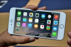 iPhone 6 plus redémarre
