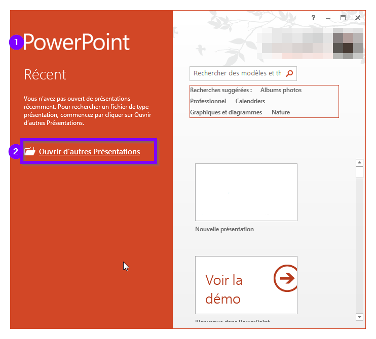 comment transformer un fichier powerpoint en pdf